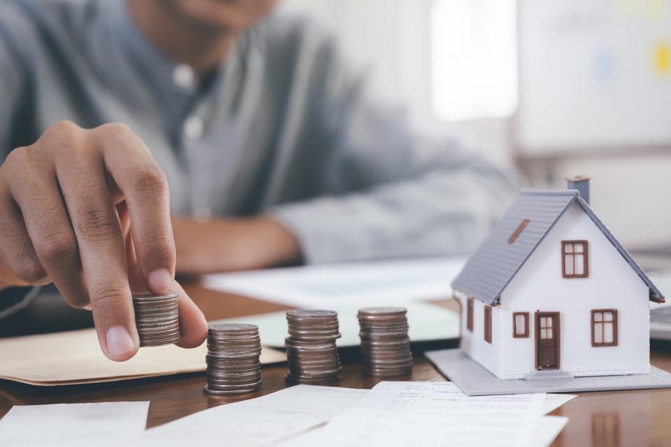 Immobilienfinanzierung Makler