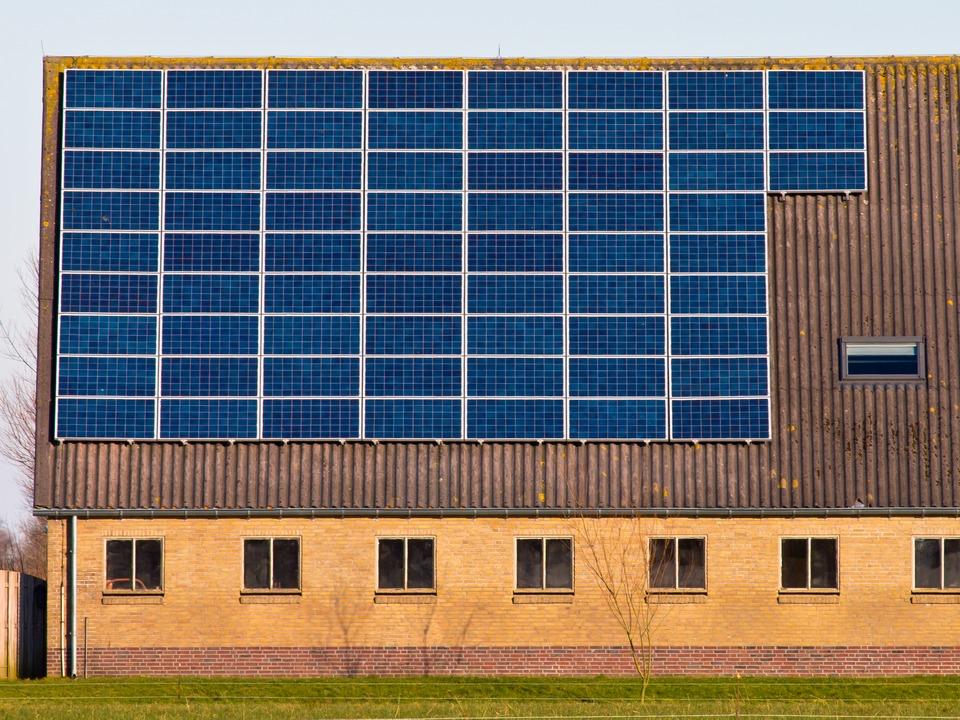 Regenerative Energien beim Hausbau und Sanierung