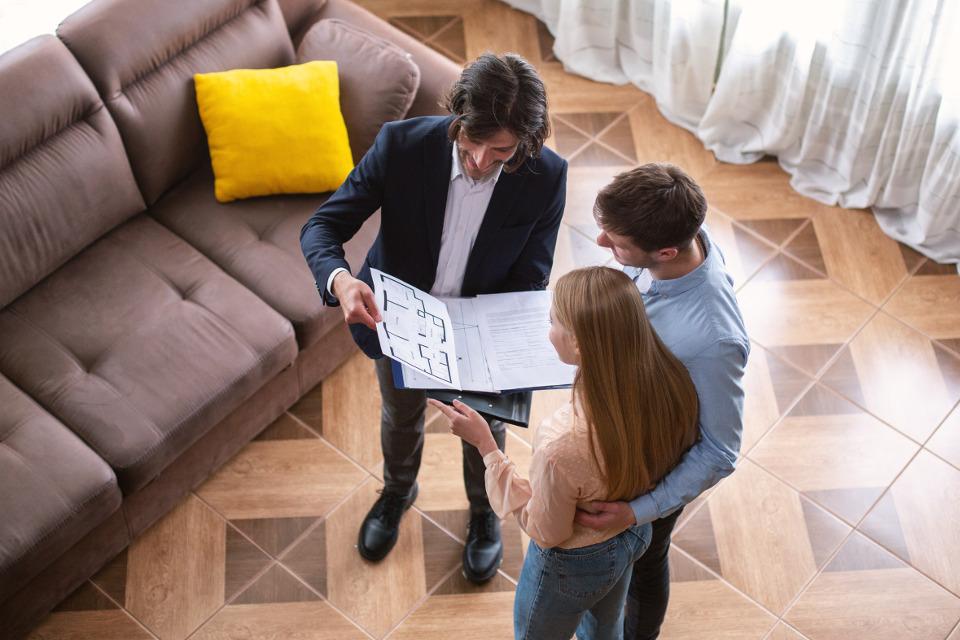 Immobilienmakler Makler